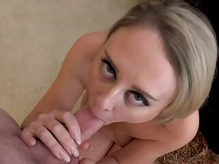 Perky MILF Finger Banged
